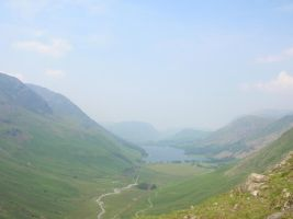 Buttermere by iamKB