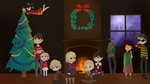 [Peculiar Christmas] by 5DreamIn1Night