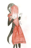 Black Butler- I Can't Take It Anymore by OrangeWithATopHat