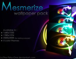 Mesmerize Wallpaper Pack by The-fishy-one
