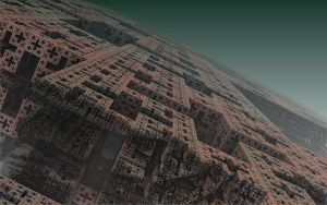 P o l l u t e d. (wallpaper) by spinoza1996