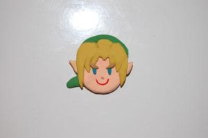 Link magnet by knil-maloon