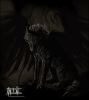 Where is my Angel / V2 by tatiilange