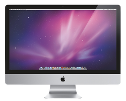 iMac Icon by iTob