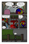 Issue 2, teaser 1 by flammingcorn