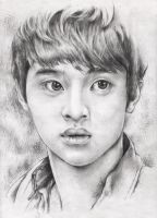 Do KyungSoo by AlmightyCrow