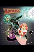 ICONS Promo Poster by RAHeight2002-2012