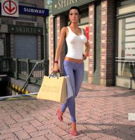 Limei Shopping v2 by stoper