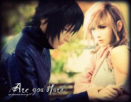 Are you Hurt by unknownimouz15