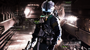 Dead Space by BronyYAY123