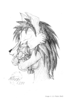 A mothers love by Minas-the-Inkwolf