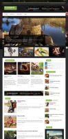 Flagman - Retina Responsive News WordPress Theme by ZERGEV