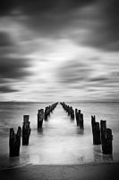 Dismantled Pier_03 by aviel08