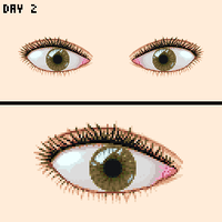 Day 2 - Body Part by 7Soul1