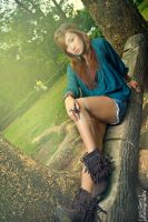 Enah by iamgemphotography