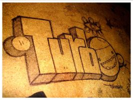 ::Table Street Bomb:: by Turboman