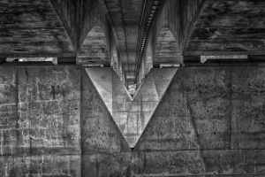 Sous le pont by hubert61