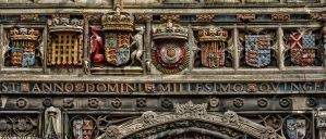 Canterbury cathedral 03 by forgottenson1