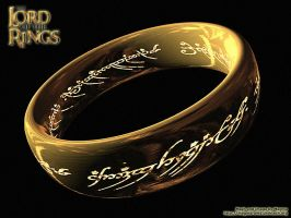 The One Ring by Magmarama