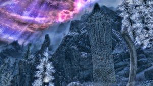 Sovngarde IV by Solace-Grace