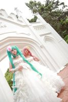 down the road by aika-kuroda