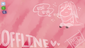 Offline Screen by Hair-Dye