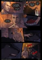 Love's Fate Hidan V5 Pg19 by AnimeFreak00910