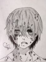 Ciel Phantomhive by sly-cooper-love