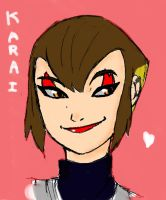 Karai 2012 by ActionKiddy