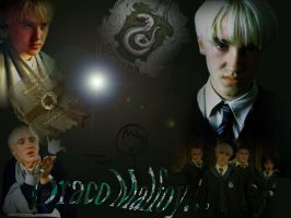 Draco Malfoy is hot by Arwenamin