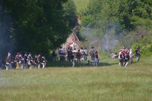 Battle of Monmouth 24 by uglygosling