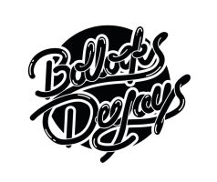 Bollocks Logo by BazookaJuice
