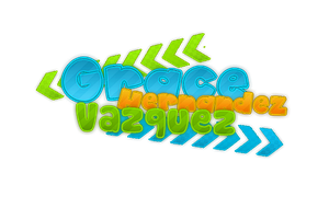Texto png Para Grace! by XLarii