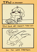 TFW Comic by Cargorabbit
