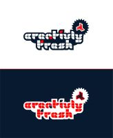 CreativelyFresh Logotype by prld