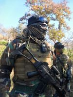 Airsoft, The Bees-Nest. March 9th, 2014 by YoLoL