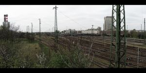 Railway Station 1 by canaris1780