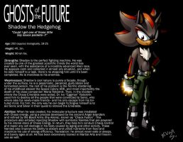 Ghosts of the Future: Shadow by EvanStanley