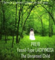 PRE18 - The Unnamed Child by Stac-cato