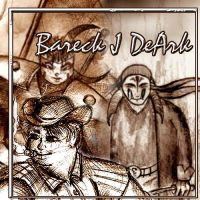 yet another deviant id by Bareck