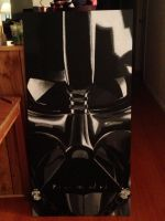 Darth Mural! by thespiral08