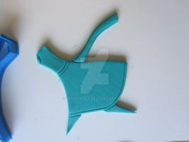 Journey Cookie Cutter 02 by B2Squared