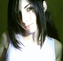 Tifa Webcam reloaded by PrincessRiN0a