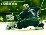 Roberto Luongo Wallpaper by NoNamepje