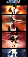 Bleach Sigs by JeDiK by JeDiKman
