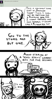 Ask the 'Gang' - Query 25 by SufferingSquids