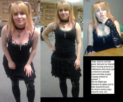 Misa Cosplay by Skye-warrior