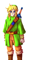 Link by Zeepla