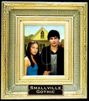Smallville Gothic by Meresger