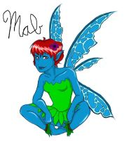 Mab Colored by thirty-six